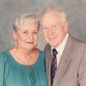 Charles and Olive Stiles