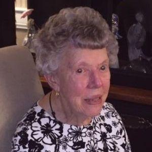 Betty M Cournoyer