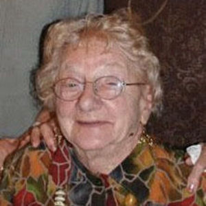 Adeline H. Krompegal Obituary Photo