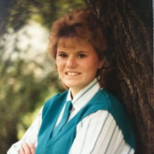 Linda (Losh) Pafford