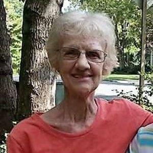Adeline Ellen Tygart