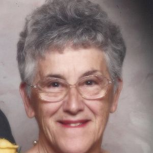 Shirley M. Bachhuber