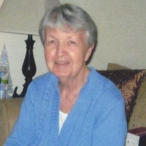 Mrs. Claire E. (Gagne) Nawrocki Obituary Photo