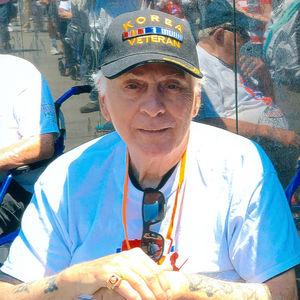 Leonard J. Baldino