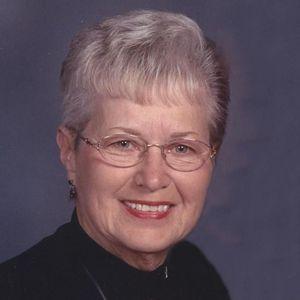 Marian M. Bielke Obituary Photo