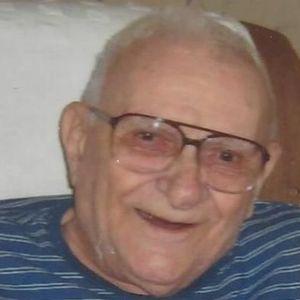"""John R. """"Brud"""" Turcotte Obituary Photo"""