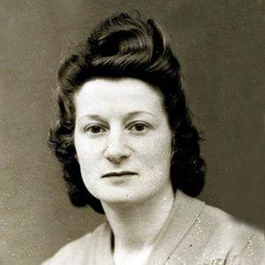 Fernande Marte Marie Cannon