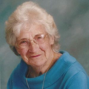 Josephine A. (Nicholson) MacDonald Obituary Photo