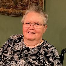 "Janet M. Hess (McDonald) ""Jan"" Crozier"