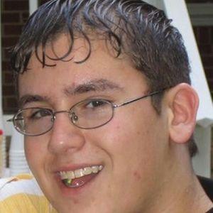 "Nicholas  Adam ""Nick"" Garza"