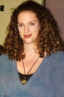 Susan Ellen Greenberg