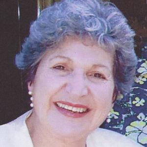 Jeanette Catalano Blackshaw