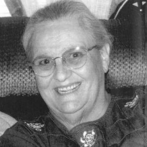 Clara Elizabeth Johnson
