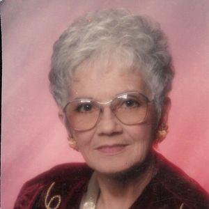 Jewel A. Phillips