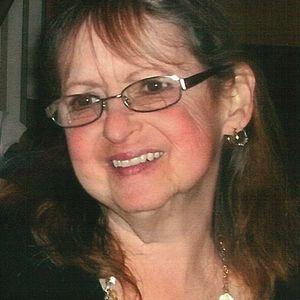 Carolyn (nee Mehalof) Kirtley