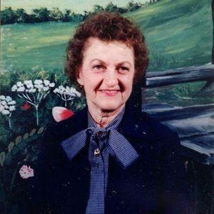 Dorothy L. Freeman Obituary Photo