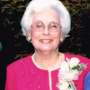 Wilma D. Clayton