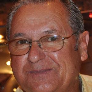 Raymond D. Hamel Obituary Photo