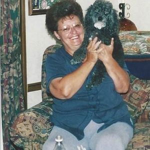 Connie Sue Clyburn