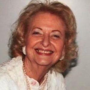 Carol B. Baumann Obituary Photo