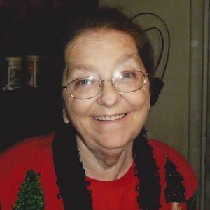 Brenda Kay Mercer