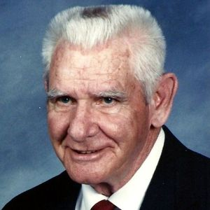 Mr. Robert H. Mason Obituary Photo