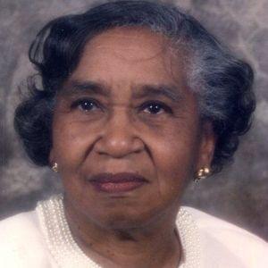 Ernestine H. Watson