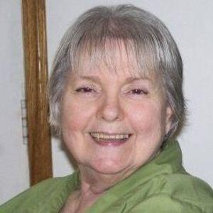 Donna June Hanna Obituary Photo