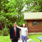 Jaye & Trump