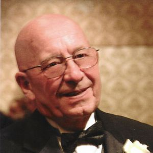 "Theodore ""Ted"" A. Harris"