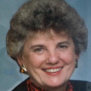 Patricia D. (nee Hudson) Helf