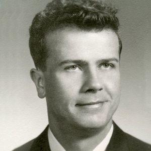 Gerald C. Theisen, Sr.