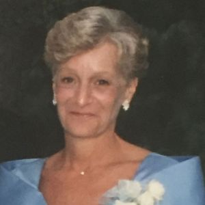 Mrs. Yvonne F. (Mallett) Abate Obituary Photo