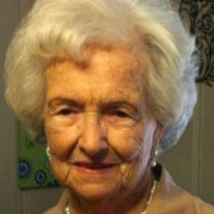 Mary Edna Tooke