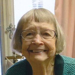Betty Jo Johnson