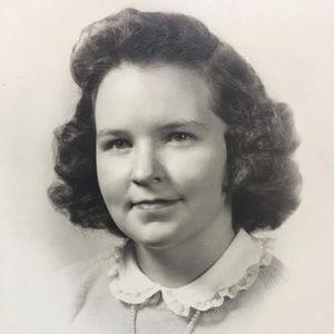 Virginia M. Casey