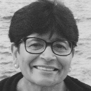 Dr. Usha Acharya