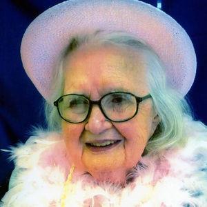 Marga Tilly (Maischein) Goddard