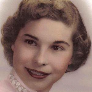 Theresa I. (Denault) Chamberlain Obituary Photo