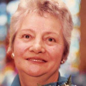 Pauline Tetreault
