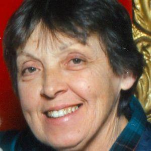 Jane Marie Leflar
