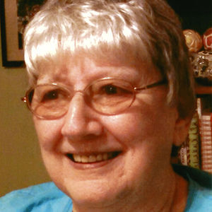 Donna J. Steinbacher Obituary Photo