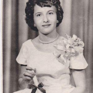 Domenica Barbera  Obituary Photo