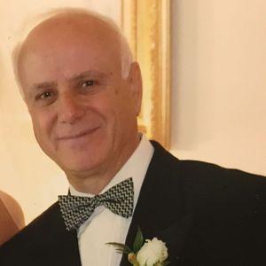 Joseph G. Momjian Obituary Photo