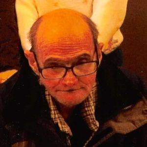 """Lawrence  E. """"Butch""""  Spinney Obituary Photo"""