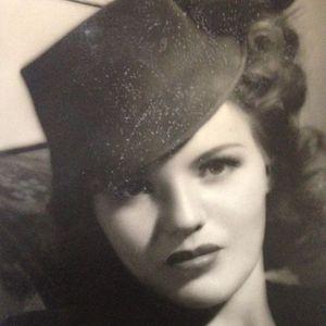 Virginia Knowles Donahoe Obituary Photo