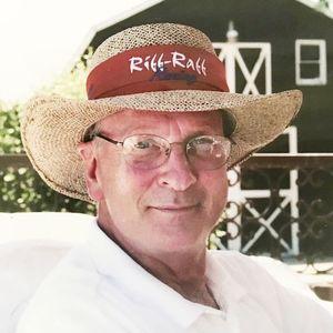 Robert G. Novy