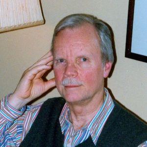 "Theodore ""Ted"" Emil Ikola Obituary Photo"