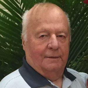 David Alan Gotts Obituary Photo