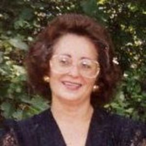 Jo Ann Ford Obituary Photo